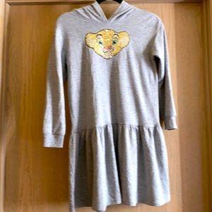 Disney Lion King Dress